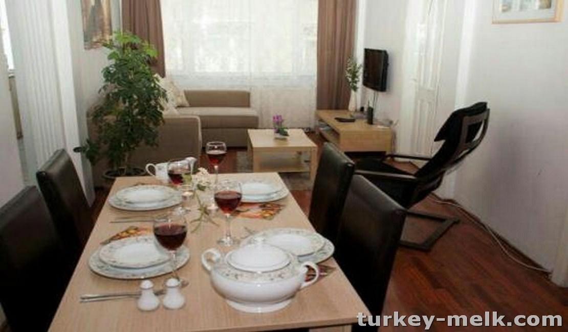 قیمت اجاره خانه در استانبول