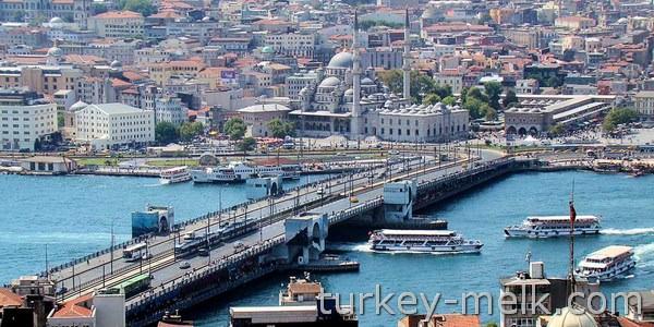 خرید ملک در استانبول