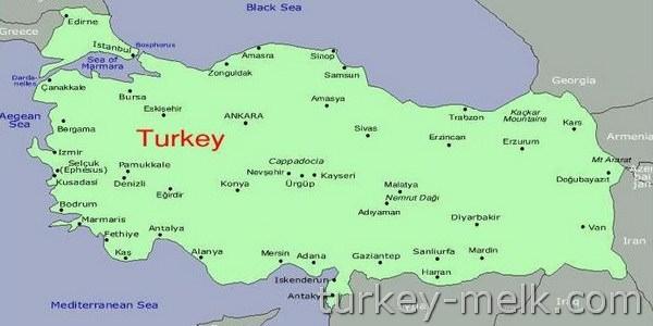 اجاره ملک در ترکیه