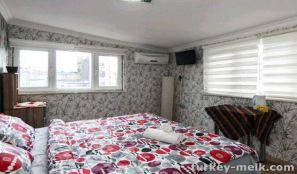 خانه سه خوابه اجاره ای در استانبول