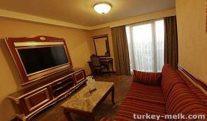 واحد سه خوابه اجاره ای در استانبول