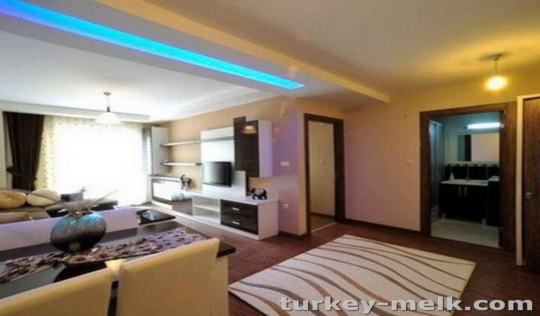 آپارتمان اجاره ای در استانبول در بیلوک دوزو