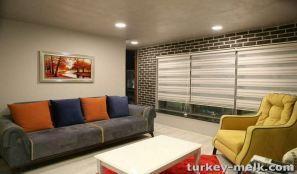 آپارتمان لوکس اجاره ای در استانبول