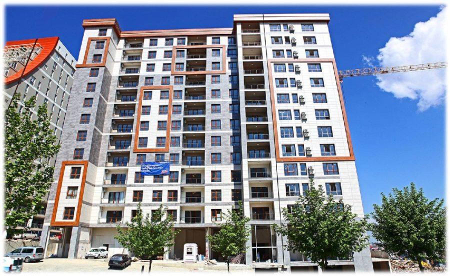 آپارتمان فروشی در استانبول با ارزانترین قیمت