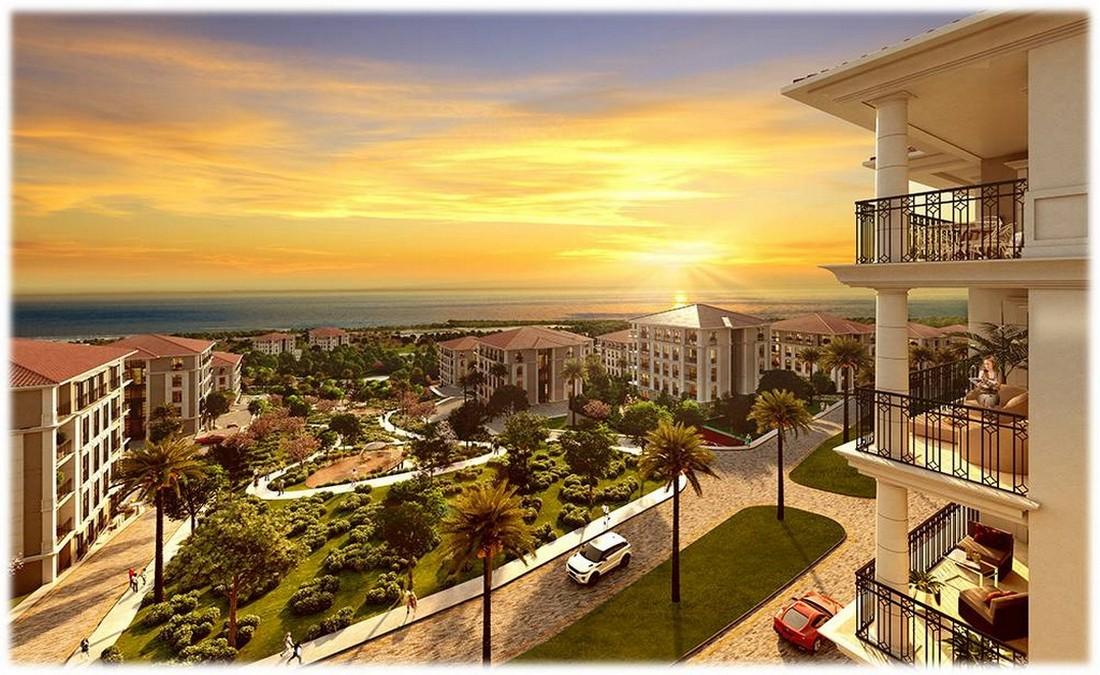 فروش آپارتمان و ویلا های سوپر لوکس استانبول