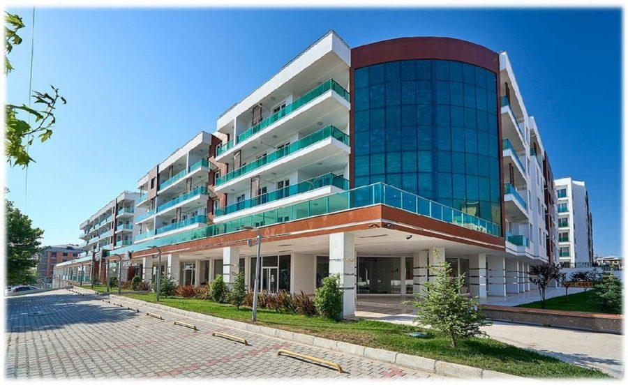 فروش آپارتمانهای مدرن در استانبول منطقه بیلیک دوزو