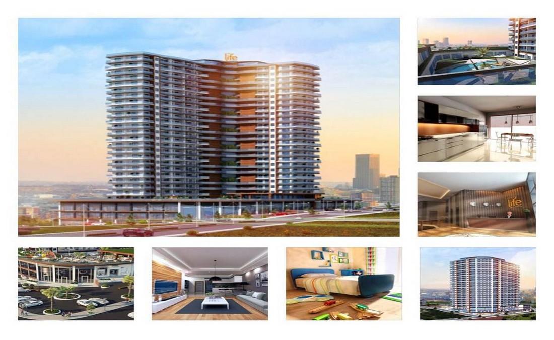 خرید آپارتمان مقرون به صرفه در استانبول