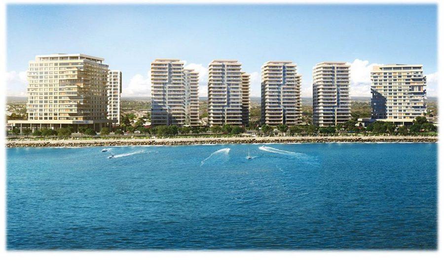 فروش پروژه مسکونی بی نظیر و لوکس در استانبول