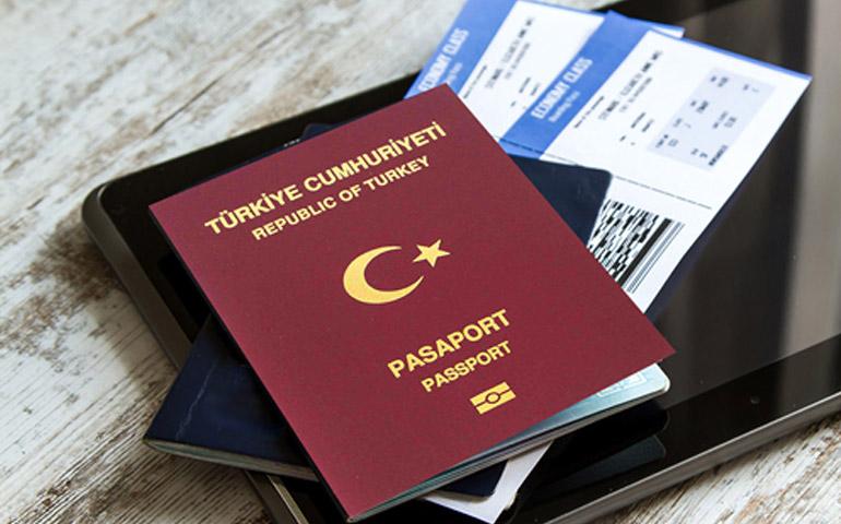 دریافت شهروندی ترکیه از طریق سرمایه گذاری