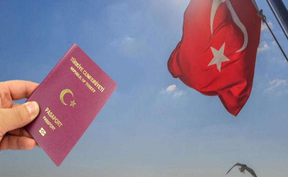 شهروندی ترکیه با خرید املاک در حال ساخت