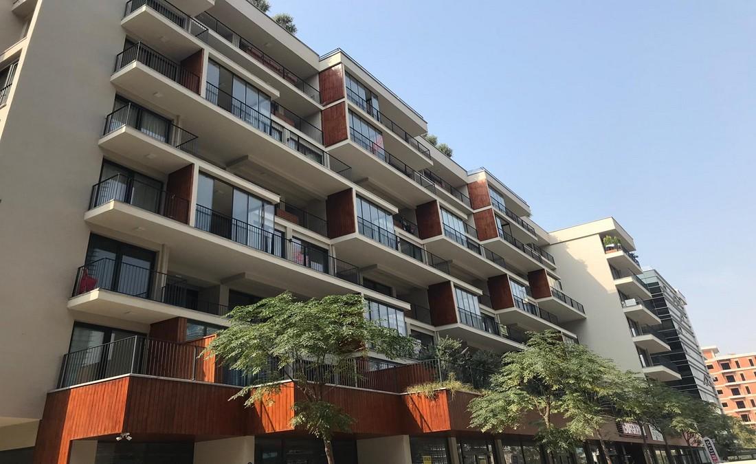 خرید آپارتمان در ازمیر با قیمت مناسب