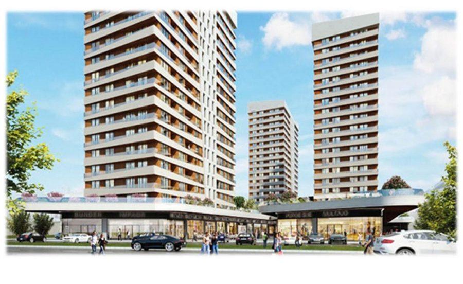خرید ملک در منطقه ای ویژه برای سرمایه گذاری در استانبول