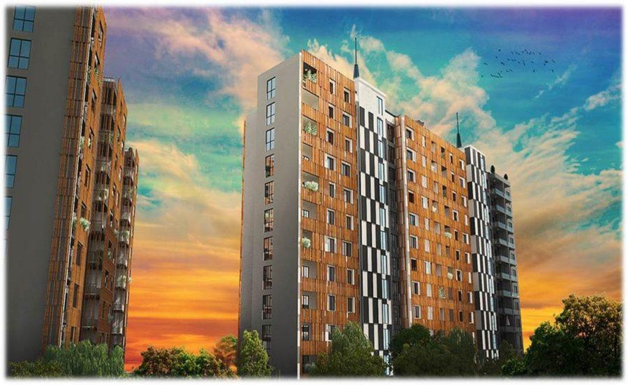 خرید آپارتمان نوساز با قیمت مناسب در استانبول