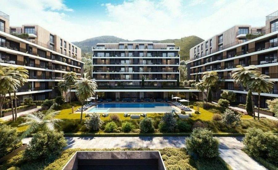 خرید آپارتمان در یکی از لوکس ترین مجتمع های مسکونی ازمیر