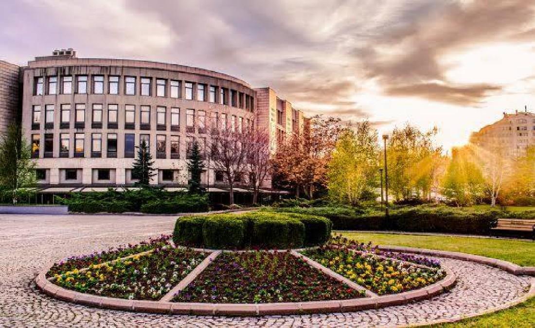 دانشگاه بیلکنت آنکارا