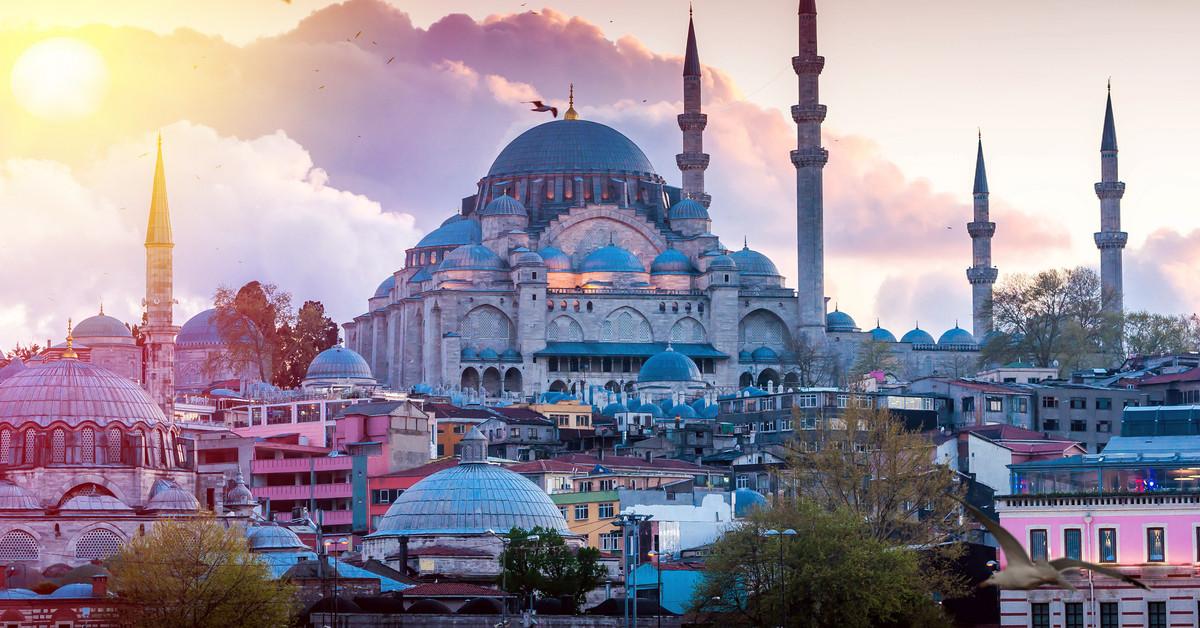 تفاوت های بخش آسیایی و اروپایی استانبول