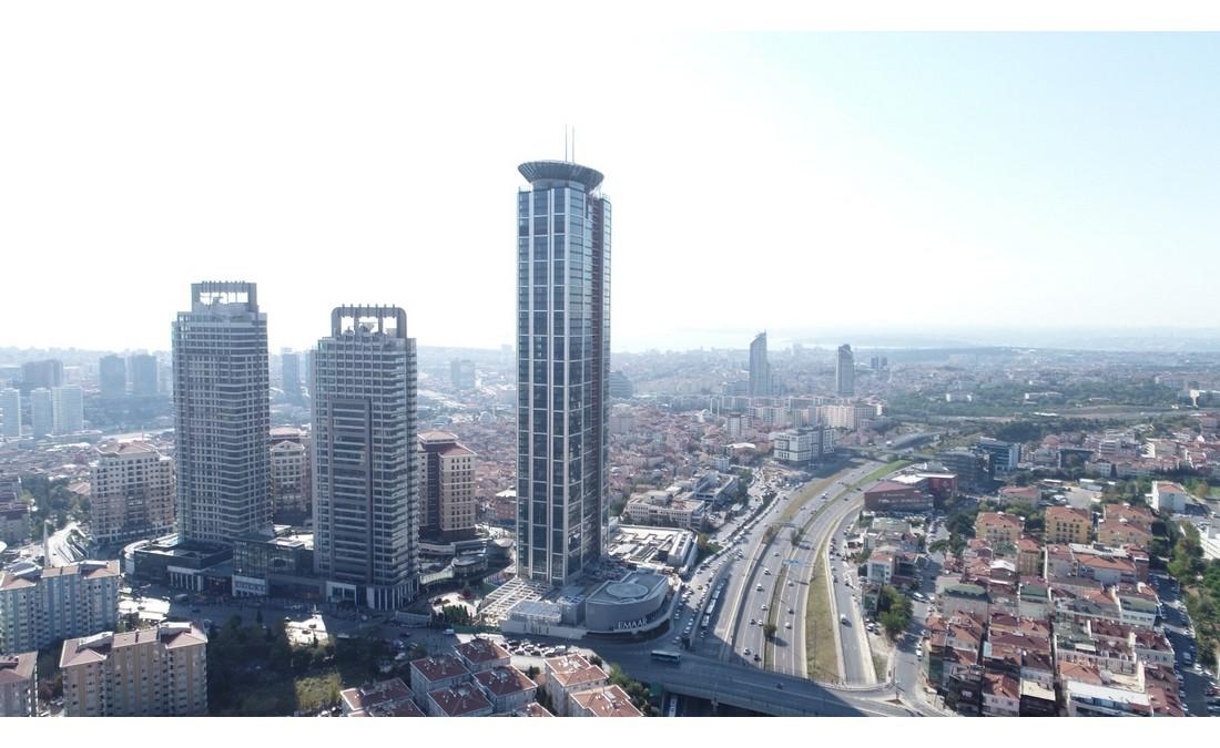 خرید واحد مسکونی در استانبول