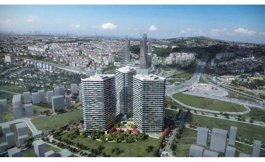 خرید آپارتمان در منطقه کادیکوی بخش آسیایی استانبول