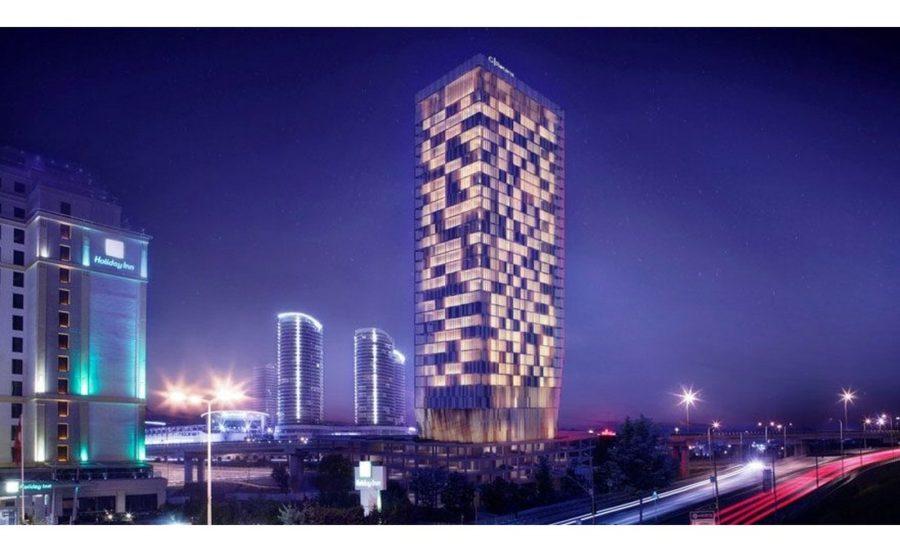 خرید آپارتمان در استانبول در هتل 5 ستاره