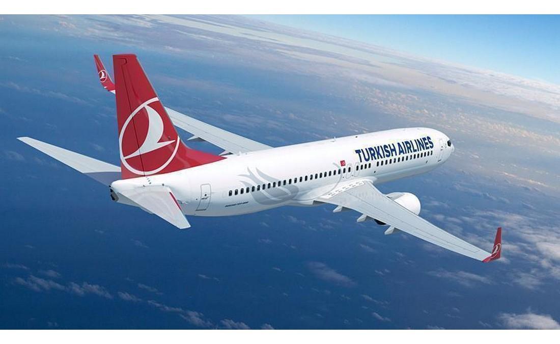 تاریخ برگزاری پروازهای تهران به استانبول