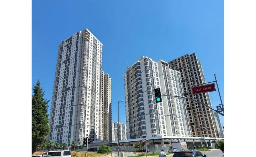 خرید آپارتمان با قیمت مناسب در منطقه اسن یورت استانبول
