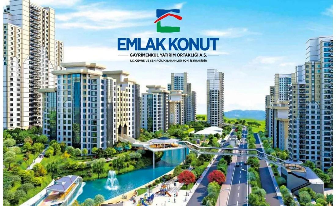 پروژه های ساختمانی تحت حمایت دولت ترکیه