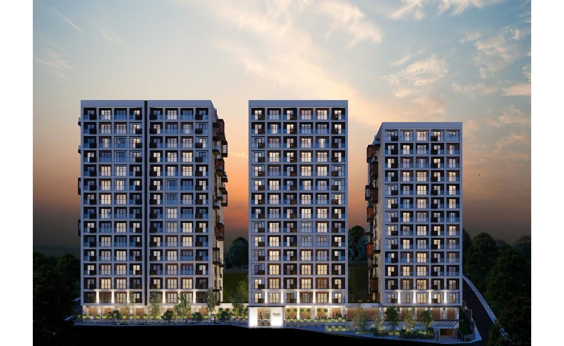 خرید آپارتمان در استانبول منطقه کاییتهانه
