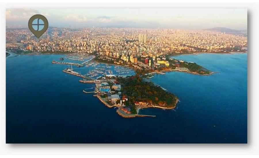 خرید آپارتمان در بخش آسیایی استانبول