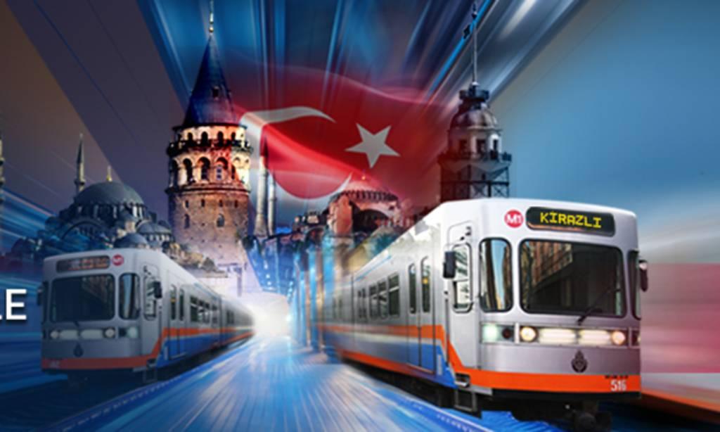 وسایل نقلیه عمومی استانبول