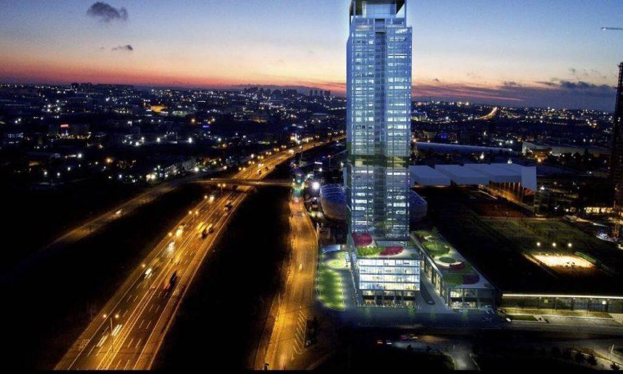 خرید آپارتمان لوکس با امکانات هتل 5 ستاره در منطقه باهچه شهیر استانبول شماره 315