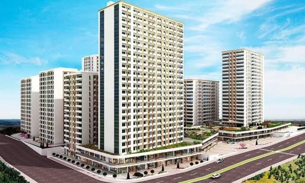خرید آپارتمان با قیمت مناسب در منطقه باهچه شهیر استانبول شماره 216