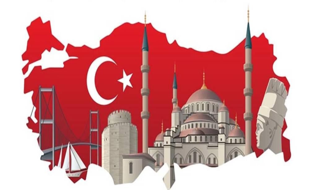 راههای مهاجرت به ترکیه