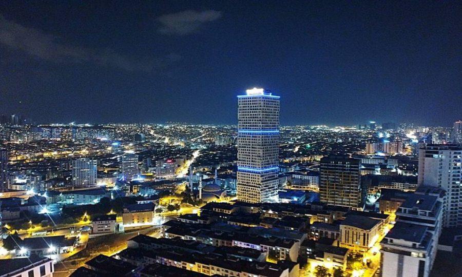 خرید آپارتمان مسکونی و تجاری در اسن یورت استانبول شماره 398